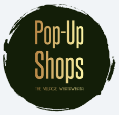 POP-UP Shop Logo